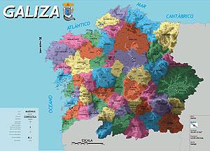 O BIERZO, unha comarca máis de Galiza