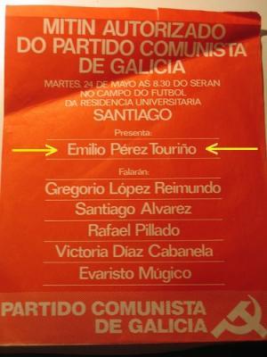 Reflexións sobre as autonómicas galegas do 2009