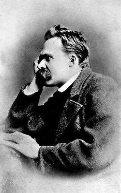 Friedrich Nietzsche: a transformación do home