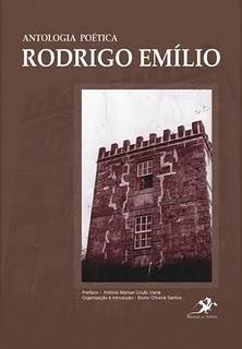 Antoloxía poética de RODRIGO EMÍLIO
