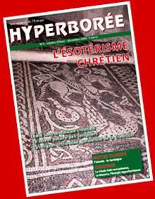 Nova revista HYPERBORÉE